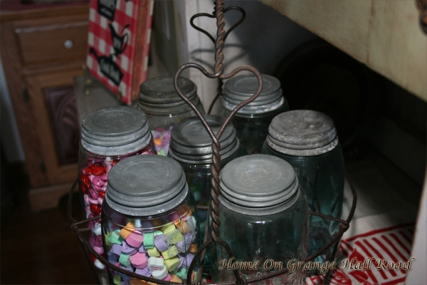 jar hearts