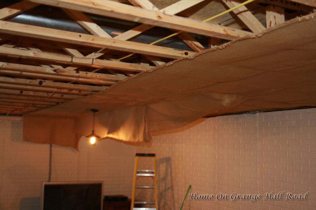 Basement Remodel Home On Grange Hall Road